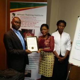 African Training Institute